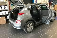 Hyundai Kona EV Trend Van