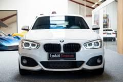 BMW 125d 2,0 aut.