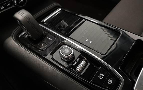 Volvo V60 2,0 T6 Twin Engine  Plugin-hybrid Inscription Expression 4x4  Stc 8g Aut.
