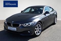 BMW 420i 2,0 Gran Coupé   4d 6g