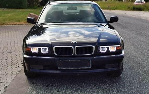 BMW 730iA 3,0
