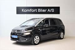 Citroën Grand C4 Picasso 1,6 BlueHDi 120 Intensive