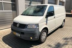 VW Transporter 2,5 TDi 130 kort