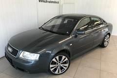Audi A6 3,0 V6