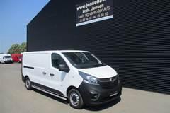 Opel Vivaro 1,6 L2H1  CDTI Edition Start/Stop  Van 6g