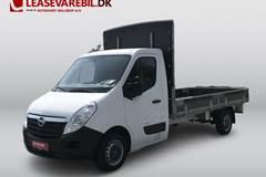 Opel Movano 2,3 CDTi 150 Ladvogn L3