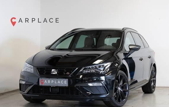Seat Leon 1,5 TSi 150 FR Black Line+ ST DSG
