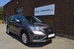 Honda CR-V 1,6 i-DTEC Elegance