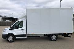 Ford Transit 350 L3 Chassis 2,0 TDCi 170 Alukasse m/lift FWD