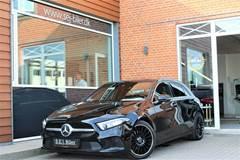 Mercedes A200 d 2,0 Progressive Line aut.