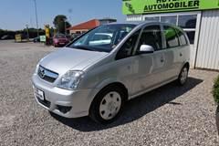 Opel Meriva 1,6 16V Limited