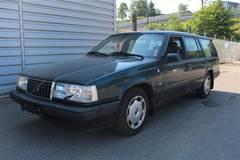 Volvo 940 2,3 Turbo  Stc