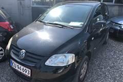 VW Fox 1,2 DK