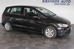 VW Golf Sportsvan 1,4 TSi 125 Comfortline