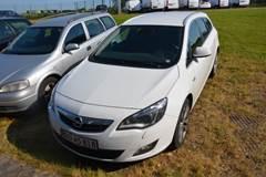 Opel Astra 2,0 CDTi 165 Sport Sports Tourer