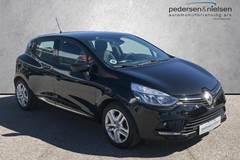 Renault Clio Energy TCe Zen 90HK 5d