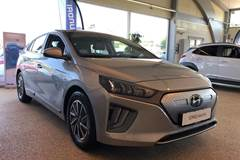Hyundai Ioniq Electric 38,3 kWh Go! Plus 136HK 5d Aut.