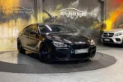 BMW M6 Gran Coupe~KAMERA 360~BANG & OLUFSEN~HEAD-UP
