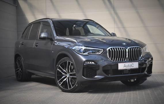 BMW X 5 BMW X5 3,0 xDrive45e M-Sport+ aut.