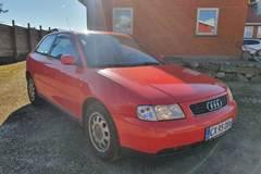 Audi A3 1,6 Ambiente