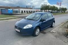 Fiat Punto 1,2 Active