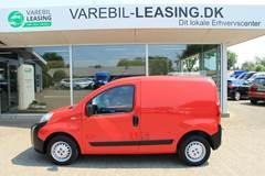 Fiat Fiorino 1,3 MJT 75 Basic Van