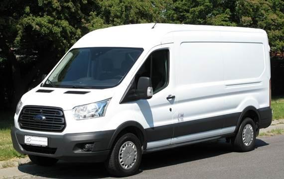 Ford Transit 350L Van 2,2 TDCi 155 Trend RWD