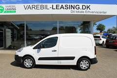 Peugeot Partner 1,6 e-HDi 90 L1 Van Flexpack