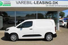 Peugeot Partner 1,5 BlueHDi 100 L1V1 Zap Van