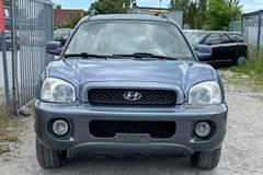 Hyundai Santa Fe 2,7 V6 aut. Van
