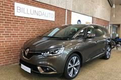 Renault Grand Scenic IV 1,5 dCi 110 Intens EDC 7prs