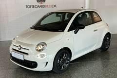 Fiat 500 1,0 Connect