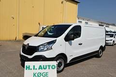 Renault Trafic T29 1,6 dCi 120 L2H1