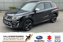Suzuki Vitara 1,4 Boosterjet  5d 6g