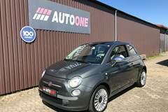 Fiat 500 1,2 Milione