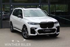 BMW X7 3,0 xDrive40d M-Sport aut. 7prs