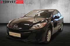 Mazda 3 1,6 DE 115 Premium