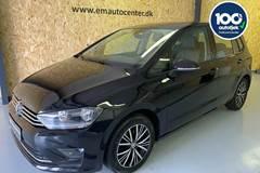 VW Golf Sportsvan 1,4 TSi 125 Allstar DSG BMT