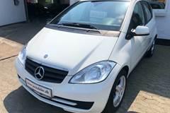 Mercedes A160 2,0 CDi Avantgarde BE