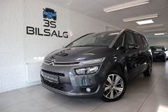 Citroën Grand C4 Picasso 2,0 BlueHDi 150 Exclusive EAT6 Van