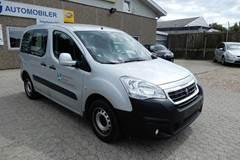 Peugeot Partner 1,6 BlueHDi 100 L1 Flex Van