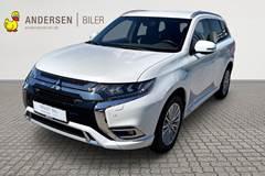 Mitsubishi Outlander 2,4 PHEV  Plugin-hybrid Instyle 4WD 224HK 5d 6g Trinl. Gear