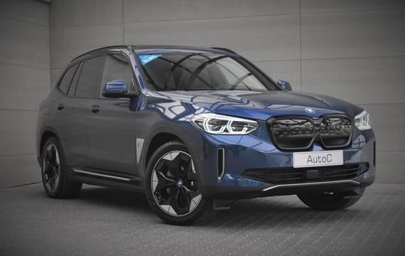 BMW iX3 Charged Plus aut.