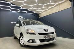 Peugeot 5008 1,6 HDi 112 Premium 7prs