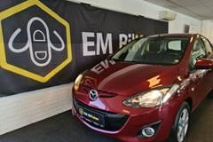 Mazda 2 1,3 84 Premium