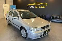 Opel Astra 1,4 16V Classic