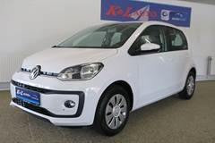 VW UP! 1,0 VW Up! MPi 60 Move Up! BMT