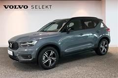 Volvo XC40 1,5 T5 Recharge  Plugin-hybrid R-design  5d 7g Aut.
