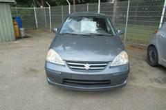 Suzuki Liana 1,3
