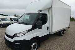 Iveco Daily 2,3 35S15 Alukasse m/lift